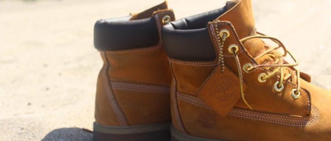 Are Timberland's Good For Hiking